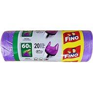 FINO Color 60 l, 20 db - Szemeteszsák