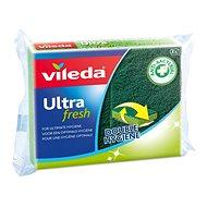 VILEDA Ultra Fresh szivacs 2 db - Szivacs