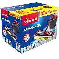 VILEDA Ultramax XL szett Box Microfiber 2in1 - Felmosó
