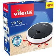 VILEDA VR102 - Robotporszívó