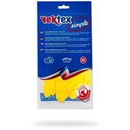 VEKTEX SIMPLE - XL-es méret - Gumikesztyűk