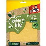 FINO Green Life mikroszálas törlőkendő, újrahasznosított PES 1 db