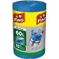 FINO Easy pack 60 l, 70 ks - Szemeteszsák