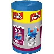 FINO Easy pack 90 l, 50 db - Szemeteszsák