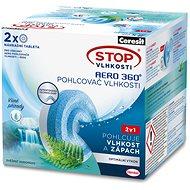 CERESIT STOP Páratartalom AERO 360 ° Vízesések tartalék tabletták frissessége 2 × 450 g - Páramentesítő