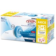 CERESIT STOP Páratartalom AERO 360 ° -os természetes nedvszívó tabletták 4 × 450 g - Páramentesítő