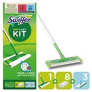 SWIFFER Sweeper induló készlet - Felmosó