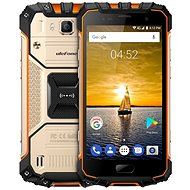 UleFone Armor 2 DS Orange - Mobiltelefon