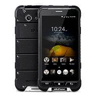 Ulefone Armor Dual SIM fekete - Mobiltelefon