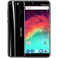 Ulefone MIX 2 Dual SIM Black - Mobiltelefon