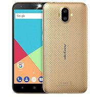 UleFone S7 2 + 16 GB DS gsm telefon Gold - Mobiltelefon