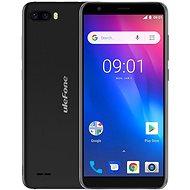 UleFone S1 Fekete - Mobiltelefon