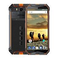 UleFone Armor 3, narancsszín - Mobiltelefon