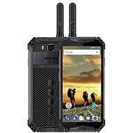 UleFone Armor 3T, fekete - Mobiltelefon