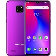 UleFone Note 7, lila - Mobiltelefon