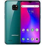 UleFone Note 7, arany - Mobiltelefon