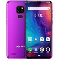 Ulefone Note 7P, lila - Mobiltelefon