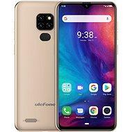 Ulefone Note 7P, arany - Mobiltelefon