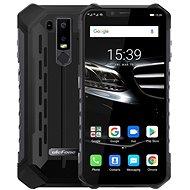 UleFone Armor 6E, fekete - Mobiltelefon