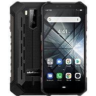 UleFone Armor X3 fekete - Mobiltelefon