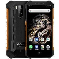 UleFone Armor X3, narancsszín - Mobiltelefon