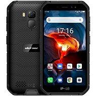 UleFone Armor X7 PRO Dual SIM fekete - Mobiltelefon