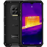 UleFone Armor 9 fekete - Mobiltelefon