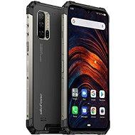 UleFone Armor 7 2020 fekete - Mobiltelefon