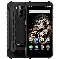 UleFone Armor X5 PRO fekete - Mobiltelefon