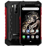 UleFone Armor X5 PRO piros - Mobiltelefon