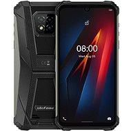 UleFone Armor 8 Pro 8GB/128GB fekete - Mobiltelefon