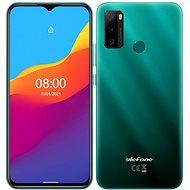UleFone Note 10 zöld - Mobiltelefon