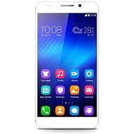 Honor 6 Fehér - Mobiltelefon