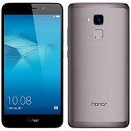 Honor 7 Lite Grey - Mobiltelefon