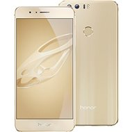 Honor 8 Premium Gold - Mobiltelefon