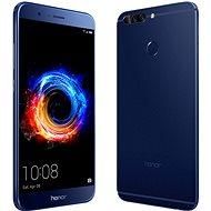 Honor 8 PRO Blue - Mobiltelefon