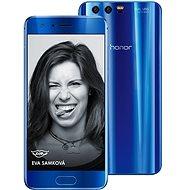 Honor 9 Sapphire Blue - Mobiltelefon
