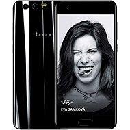Honor 9 Midnight Black - Mobiltelefon