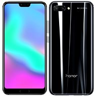 Honor 10 64GB - Fekete - Mobiltelefon