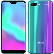 Honor 10 64GB Zöld - Mobiltelefon
