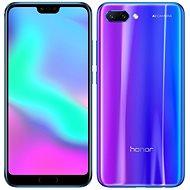 Honor 10 128 GB - Kék - Mobiltelefon