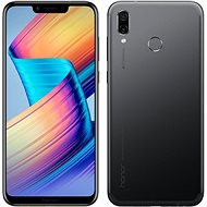 Honor Play, fekete - Mobiltelefon