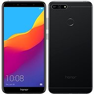 Honor 7A 32GB, fekete - Mobiltelefon