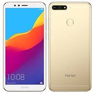 Honor 7A 32GB arany - Mobiltelefon