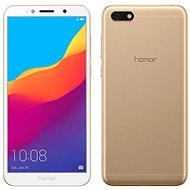 Honor 7S Modrý - Mobilní telefon