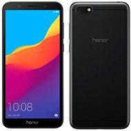 Honor 7S fekete - Mobiltelefon