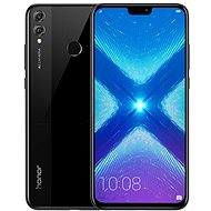 Honor 8X 128GB, fekete - Mobiltelefon