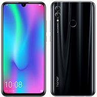 Honor 10 Lite 64GB fekete - Mobiltelefon