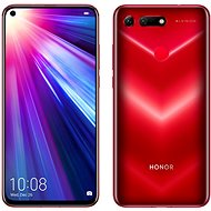 Honor View 20 256GB, piros - Mobiltelefon