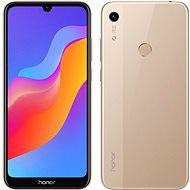 Honor 8A, arany - Mobiltelefon